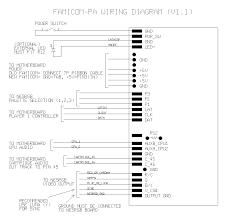 installation guide for nesrgb into a famicom (original) Soldering Iron Wiring Diagram famicom wiring diagram soldering iron wiring diagram