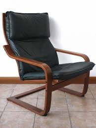 elégant chaise rocking chair ikea ikea poang green leather chair in inside admirable ikea leather chair