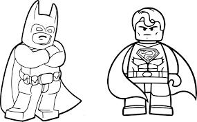 Coloriage Lego Batman Et Robin L L L L L L L L Duilawyerlosangeles