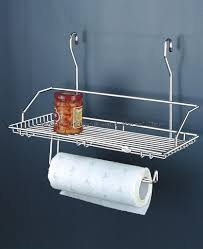 kitchen towel holder. Iconic Kitchen Towel Holder With Shelf O