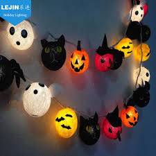Halloween Decoration <b>4m 20 LED</b> cute Monster <b>String</b> Light_Wuxi ...