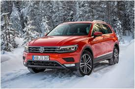 2018 volkswagen tiguan black. wonderful black you can also see that the tiguan rline looks like a bigger version of  golf gti is some ways theyu0027re both part big happy volkswagen family to 2018 volkswagen tiguan black 2