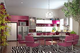 Colorful Kitchen 31 Cool And Colorful Kitchens
