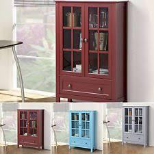 kitchen furniture hutch. Kitchen Cabinet Storage Hutch Buffet Pantry Organizer Curio China Drawer 3 Shelf Furniture