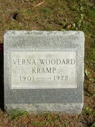 Verna A Bennett Kramp (1901-1972) - Find A Grave Memorial