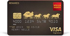 Wells fargo credit card benefits car rental insurance. Wells Fargo Visa Signature Credit Card Review Forbes Advisor
