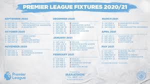 manchester city 2020 21 premier league