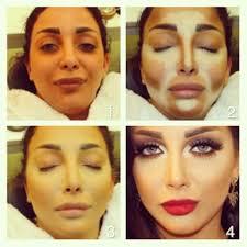 highlighting and contouring best makeup secret