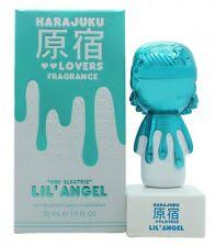 <b>Harajuku Lovers Lil 'Angel</b> Fragrances for Women for sale | eBay