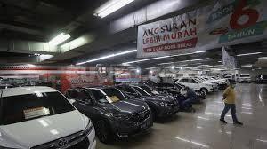 Pajak penjualan atas barang mewah (ppnbm) diperbarui lewat perincian aturan. Pajak Mobil Baru Dihapus Harga Mobil Bekas Akan Anjlok