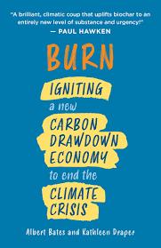 Burn by Albert Bates | Chelsea Green Publishing