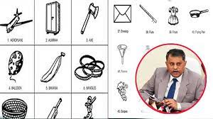 The process of nominations for the second phase of panchayat elections has commenced in andhra pradesh. Ap Panchayat Elections 2021 ఏప ప చ యత ఎన న కల ల సర ప చ ల వ ర డ మ బర ల గ ర త ల ఇవ Ap Panchayat Election Symbols