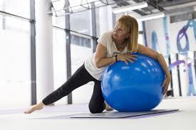 strength training moves for women over 50