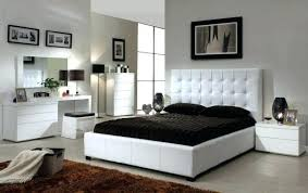 White Master Bedroom Furniture Set Paint Colors With Antique Design ...