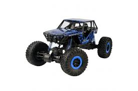 <b>Радиоуправляемый</b> краулер Rock Crawler 4WD RTR 1:10 2.4G ...