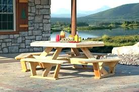 small picnic table forest garden rectangular picnic table diy picnic table diy picnic table