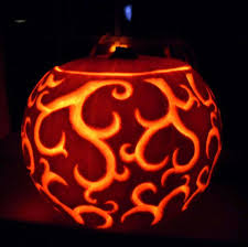 Cool Designs For Pumpkin Carving