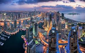 Skyline Festival Of Lights Discount Nightlife In Dubai Best Bars Clubs More