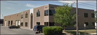 office and warehouse space. Office Warehouse Space At 8640 Harriet Ave S By CERRON And