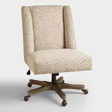 upholstered office chairs. Upholstered Office Chairs World Market
