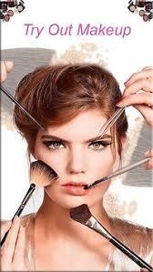 best makeup app magical makeover photo editor apk screenshot