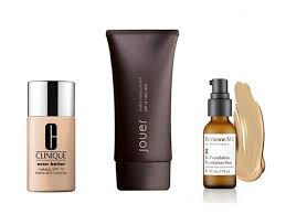best foundations to hide wrinkles and pores