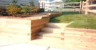 build a wooden retaining wall wood retaining wall ideas wooden landscape walls top landscape timber interesting timber retaining wall designs ideas wood