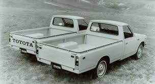 history of the toyota hilux toyota n20 toyota hilux longer