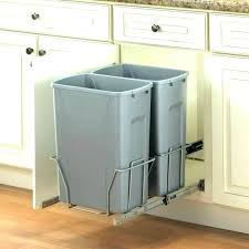 free standing trash can cabinet kitchen trash can kitchen cabinet trash can small size of garbage can inside kitchen cabinet door kitchen trash can free