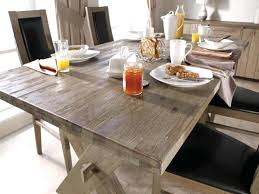 light wood dining table full size of room distressed with bench rugged rustic furniture