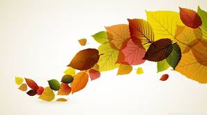Fall Leaves Backgrounds Powerpoint Desktop Background