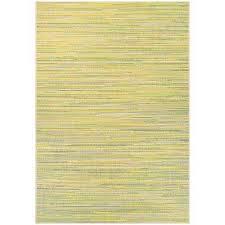 monaco alassio sand sea mist lemon 8 ft x 11 ft indoor