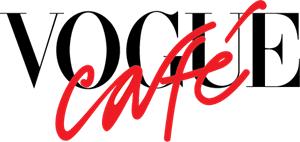 Vogue Cafe Logo Vector (.EPS) Free Download