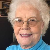 Opal LaVonne Smith Obituary - Visitation & Funeral Information