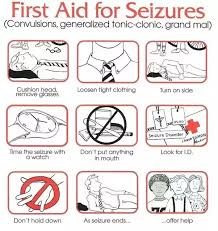 How To Assist If You See Someone Having An Epileptic Attack