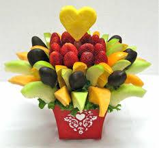 Fruit And Flower Arrangements How To Make A Do It Yourself Edible Fruit  Arrangement Decorating Fruit