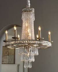 on the chandelier and it drips off taking the dirt with it do those work if you have experience with them is there a particular brand you recommend