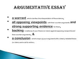preparing your argumentative essay speech seem overwhelming 6
