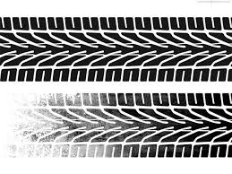 tire skid marks vector. Interesting Tire Free Hires Image Black Tire Tracks On White Background Seamless Grungy  Style Skid Marks In High Resolution With Tire Skid Marks Vector R