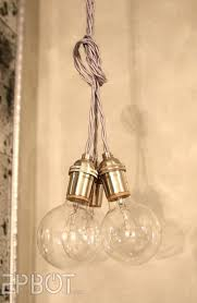 fun light fixtures fabulous how to make pendant light wire your own pendant lighting easy