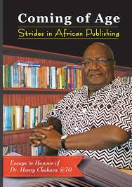 african books strides in african publishing essays in honour of dr henry chakava at