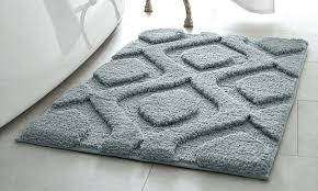 large plush bathroom rugs jean bath rug goods plush bathroom rugs