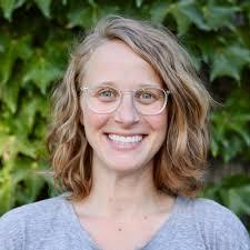 Christina Nelson-Johnson, M.A., RYT — Ames Mind Body Center