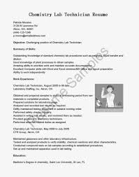 Laboratory Technician Sample Job Description Resume Lab Yun56 Co