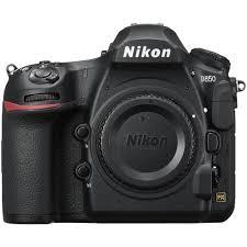 Nikon Dslr Price Comparison Chart Nikon D850 Dslr Camera Body Only