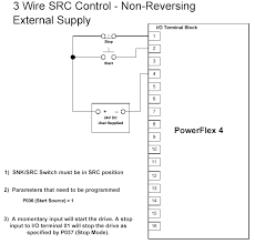 drives service support > powerflex 4 > wiring diagrams