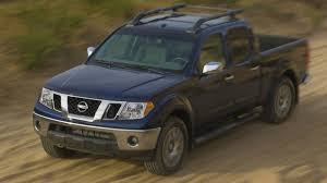 2014 Nissan Frontier Sales Proving Americans Want 4 Cylinder Pickups