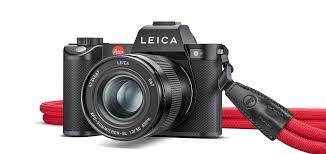 Leica Sl2 Vs Leica Sl Sample Photos Comparison Chart