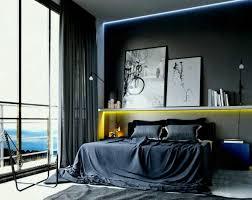 traditional black bedroom furniture. Masculine Bedroom Furniture Lounge Chair Wooden Floor Cream Fabric Sectional Carpet Traditional Black Wall Art Decor S