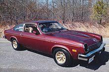 chevrolet cosworth vega 1976 cosworth vega